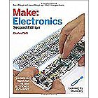 Make: Electronics Learning Through Discovery (2nd Edition) by Charles Platt