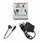 9v Battery Eliminator Kit Replace Your 9-Volt Batteries AC DC Adapter Converter
