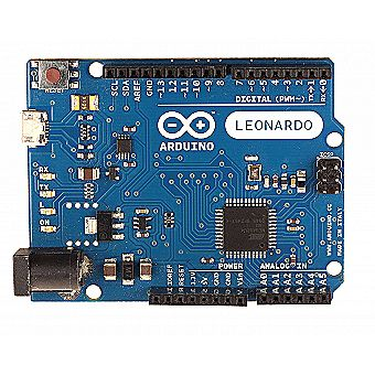 Arduino Leonardo R3 with Headers A000057 Atmega32U4 Development board