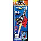 Estes Model Rocket Flutter-By 3013 Kit Skill Level
