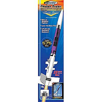 Estes Model Rocket Photon Probe 3026 Kit Skill Level 2
