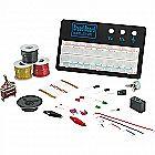 Radioshack Make: Electronics Component Pack 1 (1st Ed)