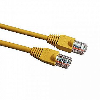 Ultra 50ft CAT6 550MHZ UTP Ethernet Patch Network Cable RJ45