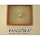 Rare Las Vegas Exclusive Pandora Dice Charm Silver 790116