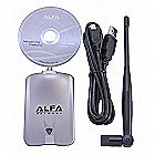 Alfa Wireless Long Range Adapter