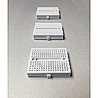 3 pc Reusable Tie-point 170 Mini Solderless Breadboard