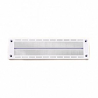 700 Point Single Bus Solderless Breadboard for Electronics Prototyping SYB-120