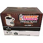 Dunkin Donuts K-Cups Original Flavor 12 Kcup Pack for Keurig