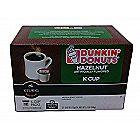 Dunkin Donuts K-Cups Hazelnut Flavor 12 Kcup Pack for Keurig