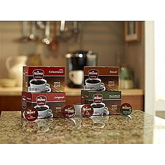 WaWa K-Cups Hazelnut Flavor 12 Pack for Keurig