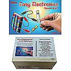 Make: Easy Electronics Kit Bundle - Component Pack