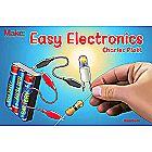 Make: Easy Electronics Book by Charles Platt (Pape