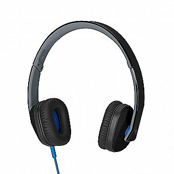 Logitech Headphones UE 4000 Black- Manufacturer Refurbished