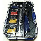0501837 Kobalt 18 Piece Double Drive Precision Screwdriver Set