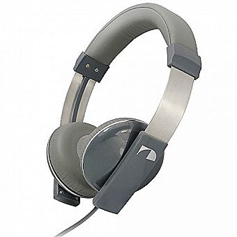 Nakamichi Amplified Stereo Headphones NK2000 Turbulence