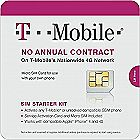T-Mobile Micro SIM Card Activation Kit