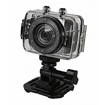 Vivitar DVR 785 HD Action Camera