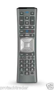 Xfinity Comcast XR11 Voice Activated Remote Control X1 HD DVR
