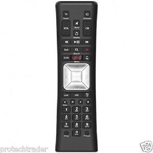 Xfinity / Comcast XR5 Premium Backlight Remote Control V4-U X1 HD DVR NEW