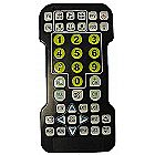 Big EZ Universal Remote - Large Buttons - Comcast Xfinity Cable TV