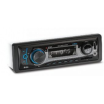Boss Audio 614UA In-Dash MP3 Digital Media AM/FM Receiver