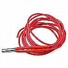 24V 40W 1/4in 6.35mm Ceramic Cartridge Heater 3D Printer MK9 MK10 Hotend
