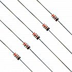 Diode Pack - 1N4001 and 1N4148 10pc