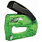 Easy Shot Green Staple Gun w/ Lifter by Arrow Fastener 5650G-6