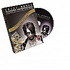 Criss Angel Master Mindfreaks Mind Freak Volume 6 DVD