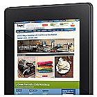 Amazon - Kindle Fire HD 7 - 16GB - Black