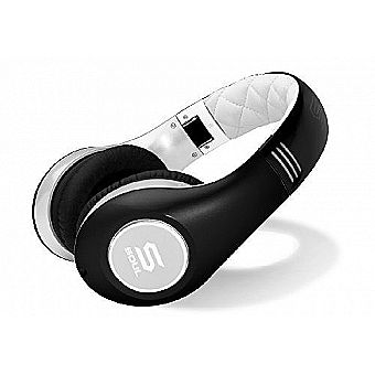 SOUL by Ludacris SL300WB High Definition Noise Canceling Headphones
