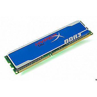 Kingston HyperX Blu 4GB DDR3 1600MHZ  CL9 240 PIN