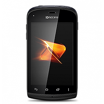 Boost Mobile Kyocera Hydro PrePaid Android 4.0 Sprint WIFI GPS Camera