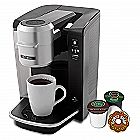 Mr. Coffee Single Serve Coffee Brewer for use with