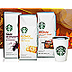Starbucks Whole Bean Coffee 16 oz / 1 lb 100% Arabica One Pound
