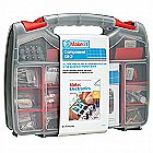 Radioshack Make Electronics Component Pack 2 - 1st Edition - Newer Version Available