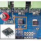 IRF7413 Mosfet (FET 6) MightyBoard CTC/Replicator Clone 3D Printer