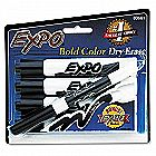 SAN83661 - EXPO Dry Erase Markers