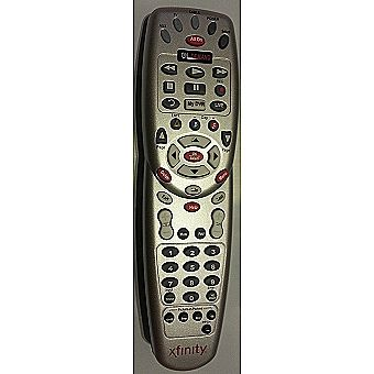 Xfinity Comcast Cable DVR Universal Remote with Batteries and Manual