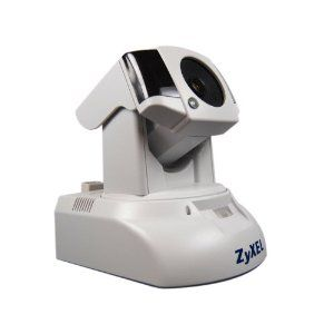 ZyXEL Wireless N HD 720P Pan Tilt Zoom IP Camera Night IPC4605N