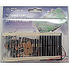 Velleman Mini Kit MK121NTSCRS TV Tennis Game Kit  Do it Yourself!
