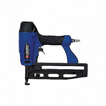 Campbell Hausfeld 16 gauge Finishing air 16ga Nailer Pneumatic