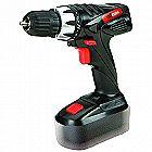 Drill Master 18v Cordless 3/8 Drill Driver keyless 68239 Bare Tool