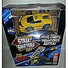 Street Shifters Yellow  RC Car Battle Beast Intera