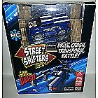 Street Shifters Blue RC TruckBattle Beast Interactive Toy Concepts