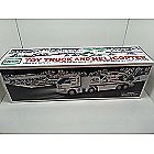 2006 HessToy Toy Truck and Helicopter in Box Collectable